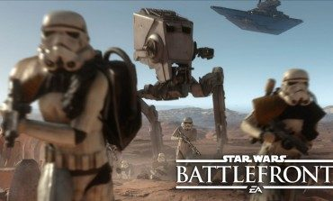 Play Four Hours Free On Star Wars Battlefront