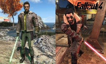 Fallout 4 Mods For Xbox One Coming Soon