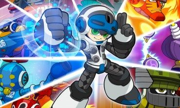 Mega Man Successor Mighty No. 9 Getting Delayed For The Last Time