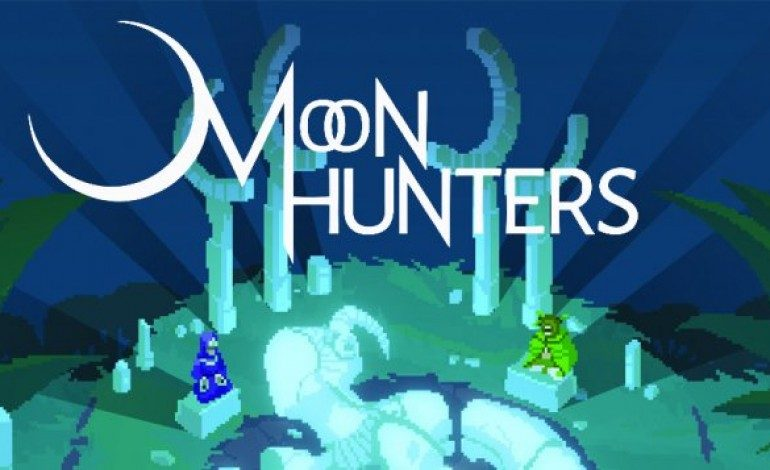 Moon Hunters Gets July 12th Release For PS4