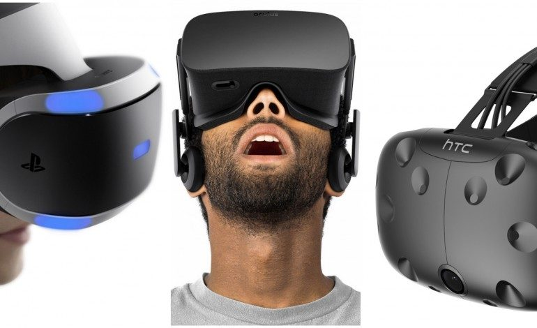 Virtual Reality Gaming? Hold On Says Seasoned VR Developer, At Least 10 Years Until Mainstream Acceptance.