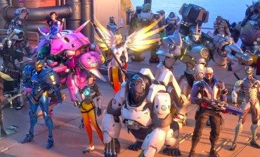 Overwatch's Open Beta Breaks Records With A Whopping 9.7 Million Players