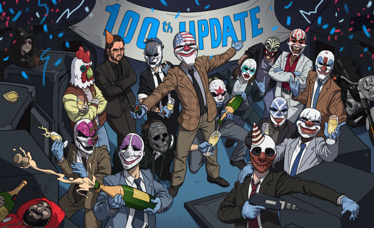 Starbreeze Studios Fully Acquires Payday 2; Announces the Removal of Drill Microtransactions