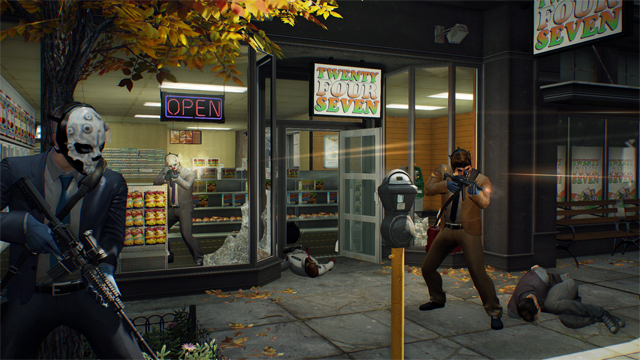 payday hope 2