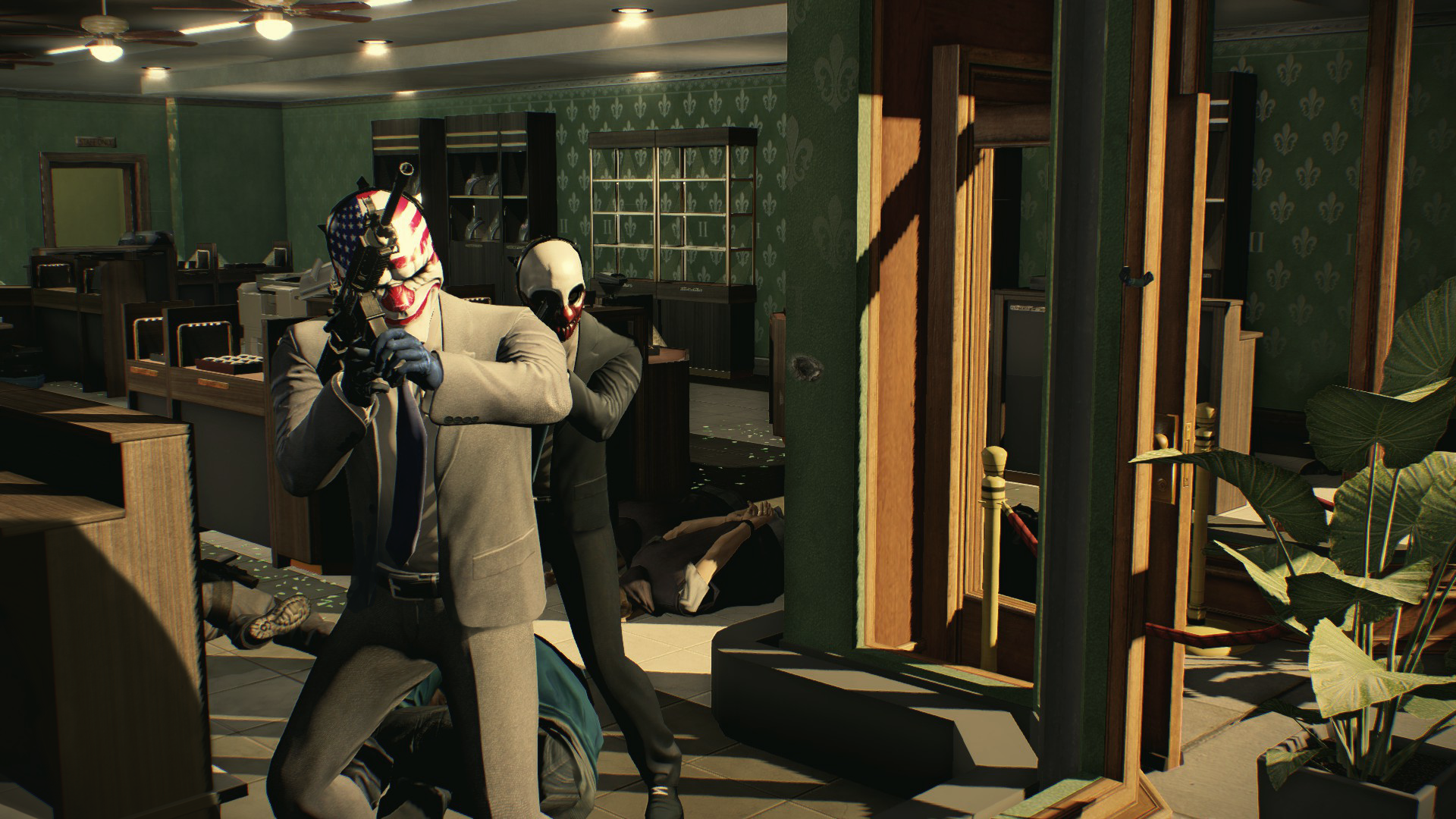 payday hope 3