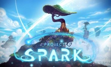 Microsoft's Project Spark Canceled, Never Had Conker