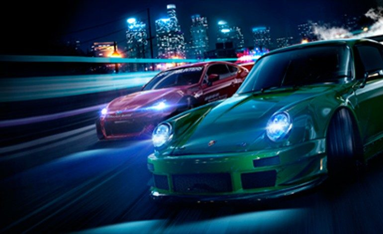 New Need for Speed Game Announced for 2017