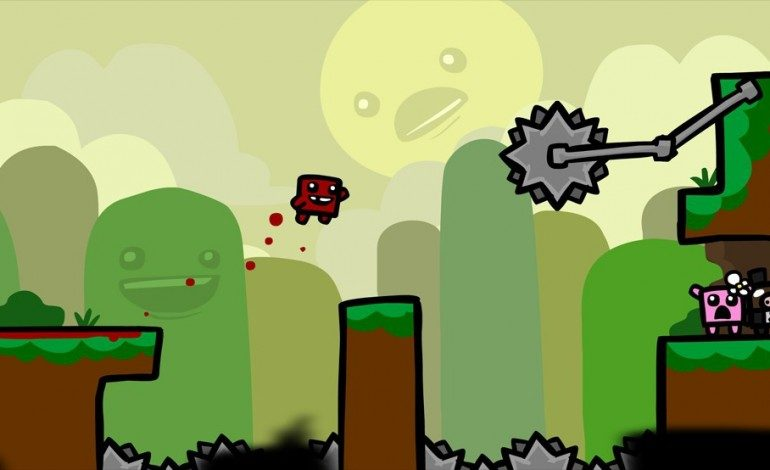 Super Meat Boy Might Actually Be Coming To The 3DS