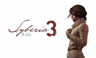 Microïds Announces Release Date for Syberia 3 and Reveals New Trailer