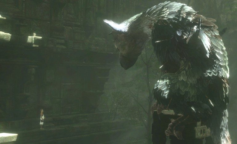 New Details and Release Date Emerge for The Last Guardian