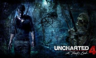 Uncharted 4 Coming Out The Gates Strong