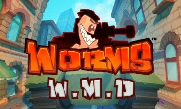 Worms W.M.D to get Retail Release; Arrives Later This Year
