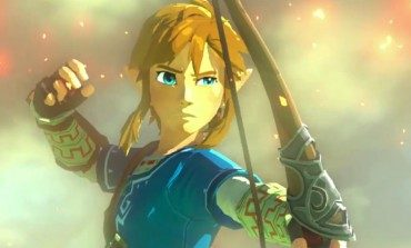 Nintendo's Entire E3 Press Conference To Be Devoted To New Legend Of Zelda