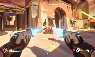 We Might Be Getting The Overwatch Cross-Console We Want