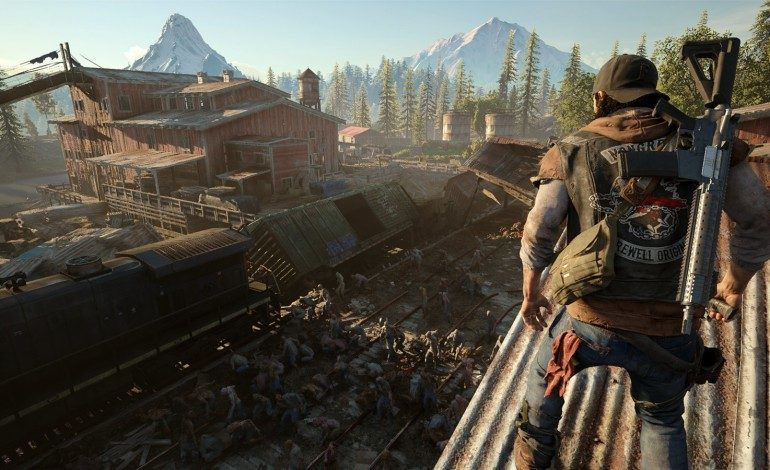 Days Gone E3 2016 Gameplay Demo Delivers True Terror of Zombie Horror