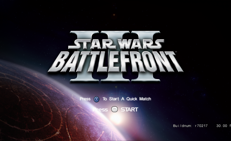 Fan Made Star Wars Battlefront 3 Coming To Steam