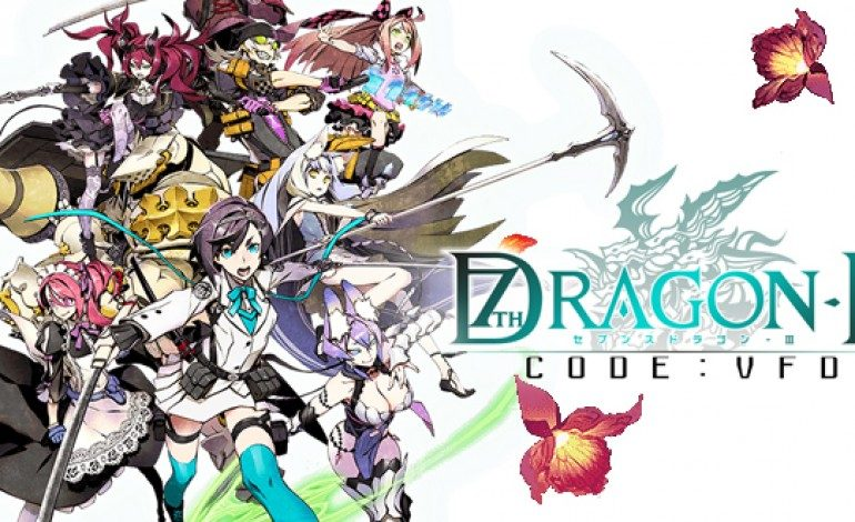7th Dragon III: Code VFD Demo Available on Nintendo eShop