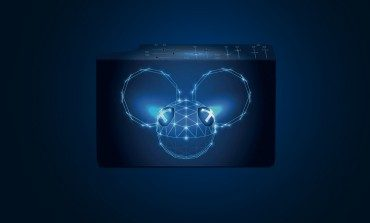 Gamers Will Now Be Able to Experience the Life of a DJ with Deadmau5