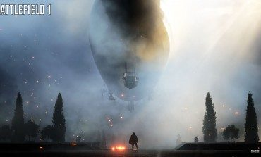 EA Originally Cautious About Battlefield 1