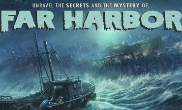 Bethesda Suggests Fallout 4 Players On PS4 Reinstall Far Harbor