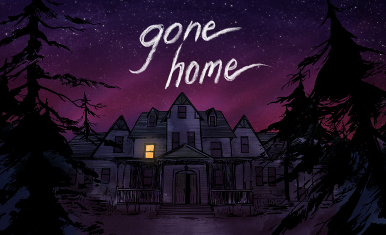 Gone Home Celebrates 5 Years with Switch Version