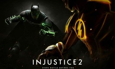 NetherRealm Announces Injustice 2, Coming in 2017