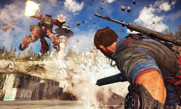Just Cause 3 Mech Land Assault DLC Launches Tomorrow, has New Trailer