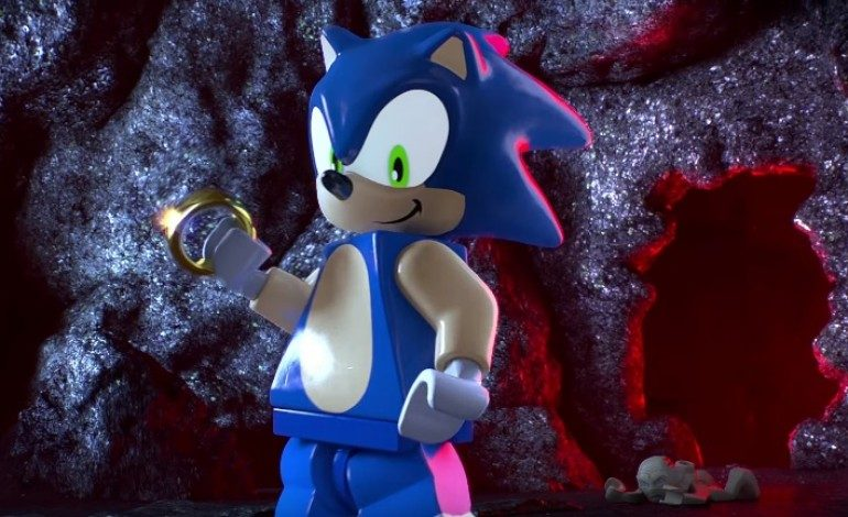 New Lego Dimensions Expansions Include Adventure Time and Sonic the Hedgehog