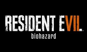 Resident Evil 7 Announced, Will Be VR Compatible