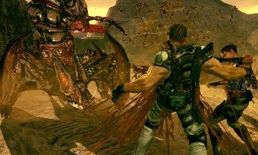 Resident Evil 5 Remaster Out On June 28th