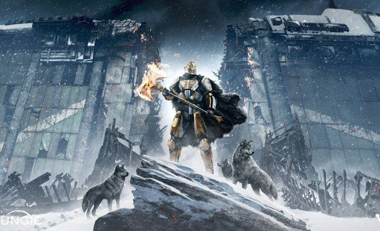 Destiny's Rise of Iron Expansion: All You Need To Know