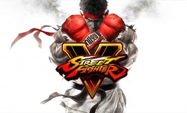 Issues Continue for Street Fighter V, Capcom Breaks Silence
