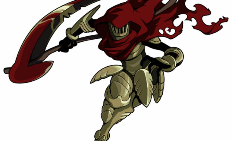 New Shovel Knight DLC Includes Spectre Knight and King's Knight