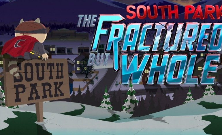 South Park: The Fractured But Whole Lampoons Superhero Movies