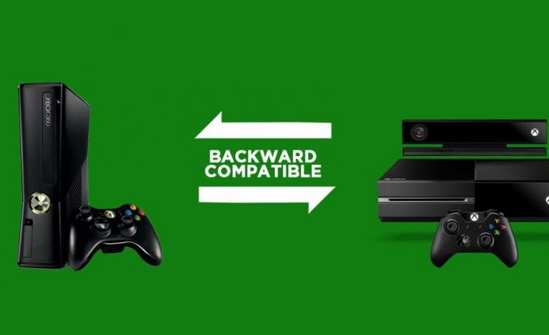 8 New Xbox One Backwards Compatible Games Coming Today
