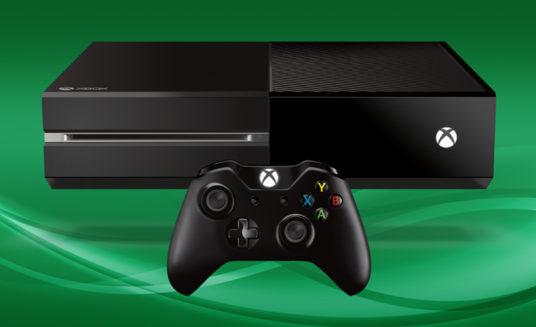 2TB Xbox One A Possibility Via Leak