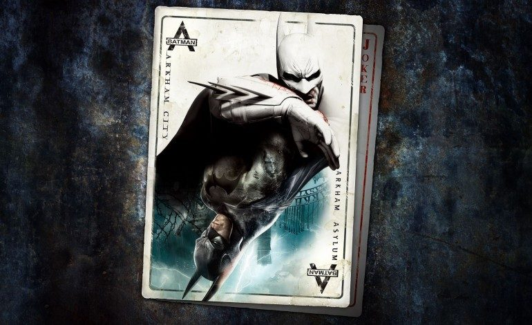 Batman: Return To Arkham Delayed, New Release Date Unknown