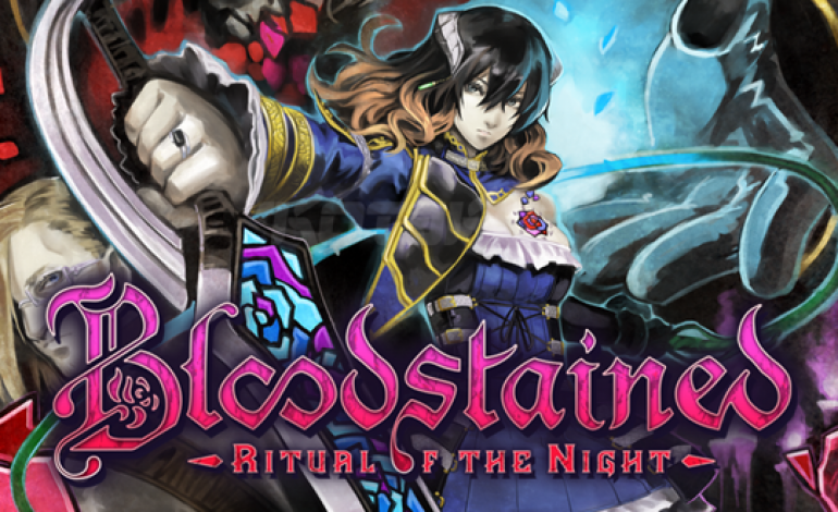 WayForward Set to Help Finish Development of Bloodstained: Ritual of the Night