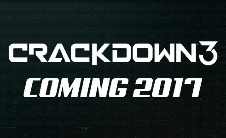 Crackdown 3 Delayed to 2017, PC Version Confirmed