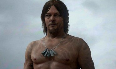 Death Stranding Is Kojima Productions First Project And It Stars Norman Reedus