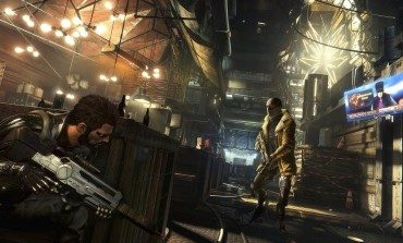 New Updates on Deus Ex: Mankind Divided Show Us Gameplay and a Real Prosthetic Hand