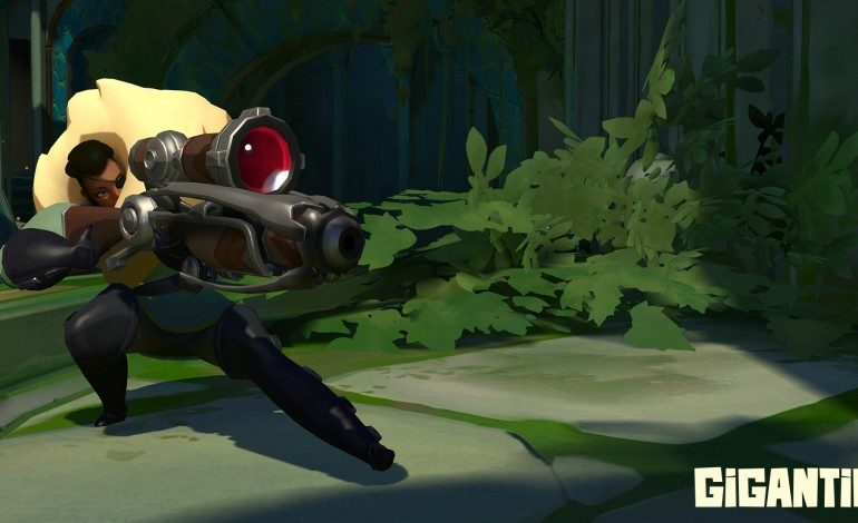 Gigantic's Open Stress Test Begins Next Weekend