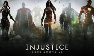 Injustice 2 Leaked Through Gamestop Poster