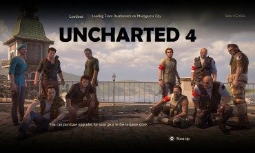 New Uncharted 4 DLC Coming Next Week