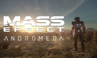 Mass Effect Andromeda New Trailer With Details
