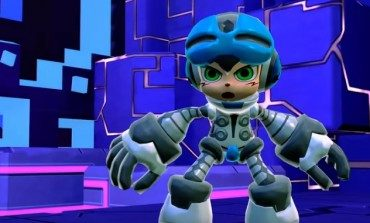 Mighty No. 9 Gets Mediocre Scores With Critics