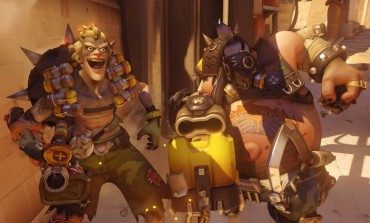 Public Testing for Overwatch's Competitive Play Has Begun!