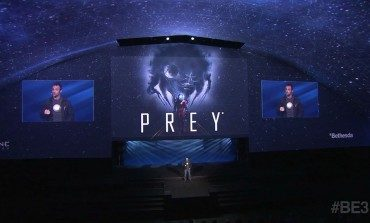 Prey 2 Back From The Dead And Its Never Looked So Good