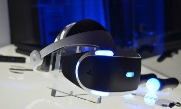 Sony Holding PlayStation VR Demos In Over 300 Cities Starting Next Week