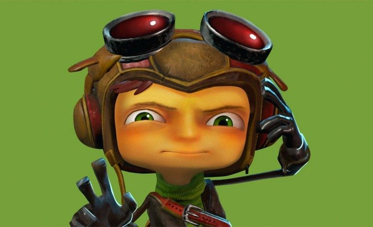 Original Psychonauts Gets Release On PS4…Just Not This Week